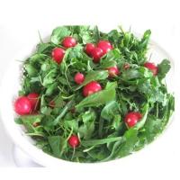 سبزی تازه